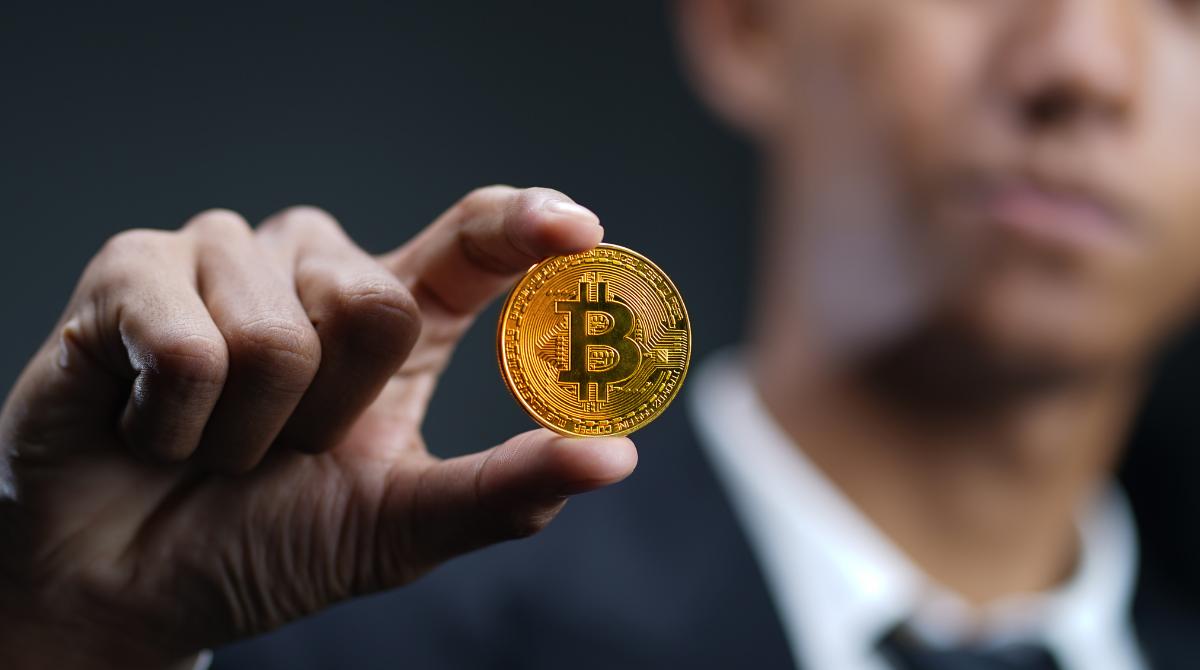 Bit Coins - O que é? Como Declarar?