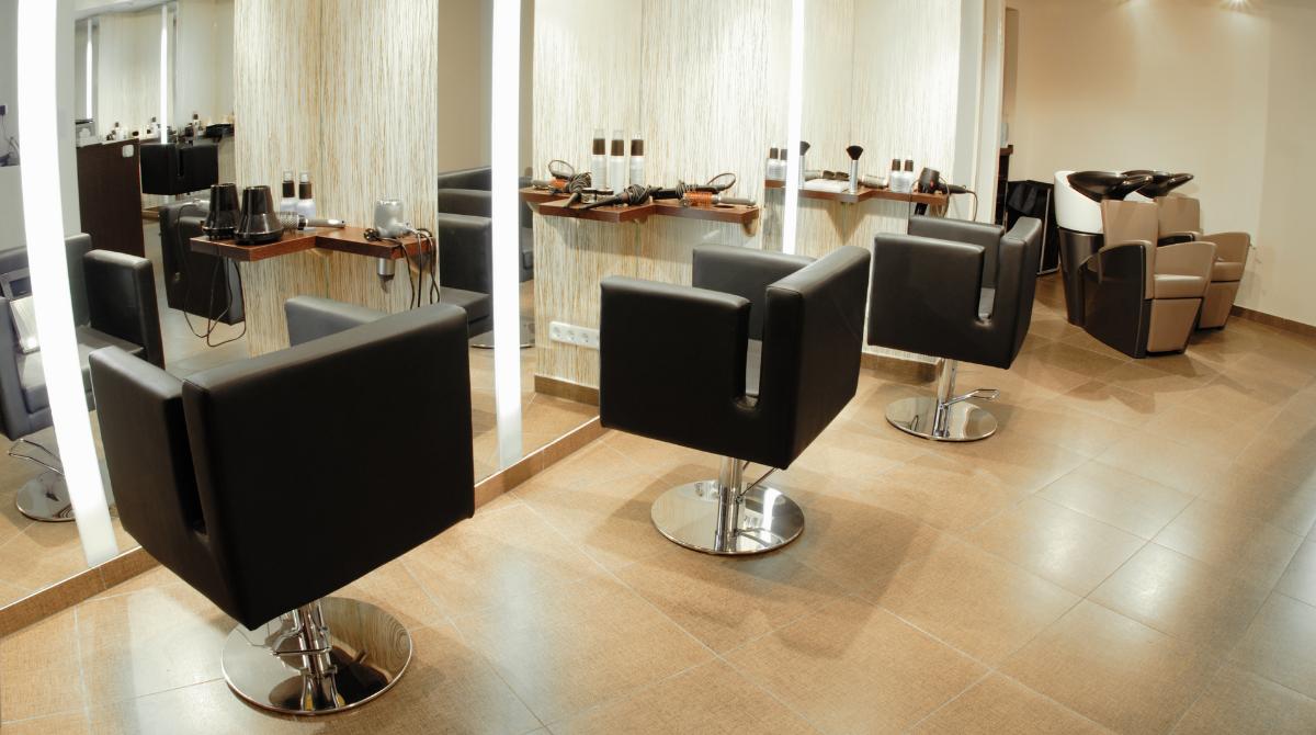 Tipos de Empresas para um Salão de Beleza