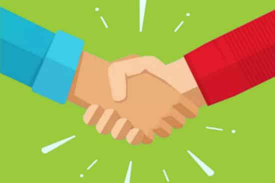 Contrato de parceria
