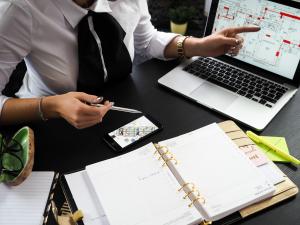 contabilidade para escritório de arquitetura