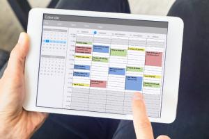 agendamento de clientes online