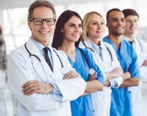 empresa para médicos