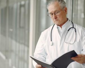 médico lucro presumido