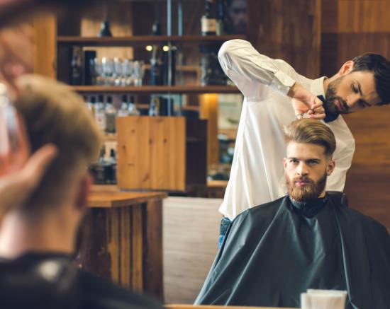 abrir umas barbearia