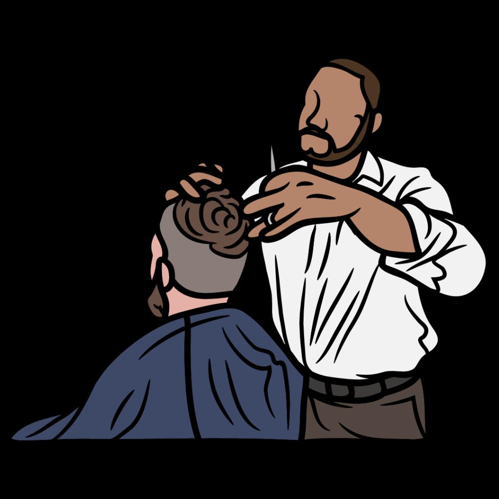 Como funciona a contratação de profissionais de acordo com a Lei Salão Parceiro?